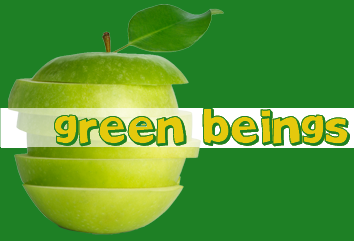 Green Beings - Original eco-veggie-conscious-pop music